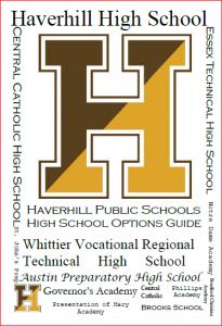 Hign School Options Picture